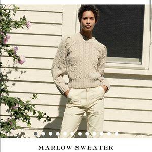 Doen Marlow Sweater XS
